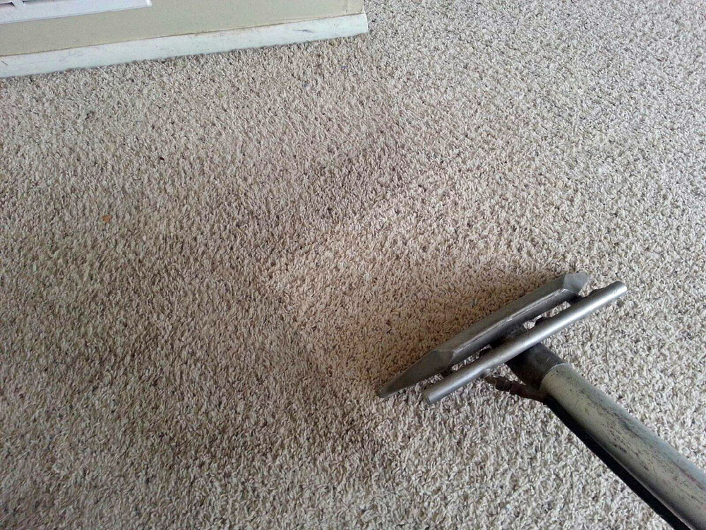 carpet Steam Cleaning Kallaroo