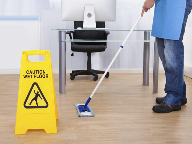 Office Cleaning Butler